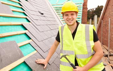 find trusted Inverclyde roofers