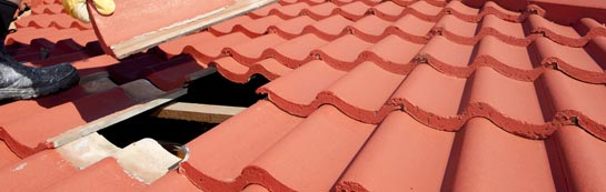 compare Inverclyde roof repair quotes
